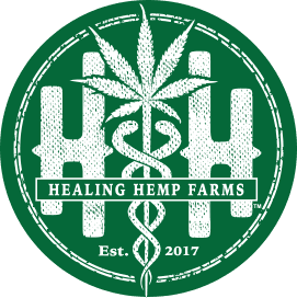 Healing Hemp Farms