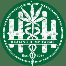 Healing Hemp Farms